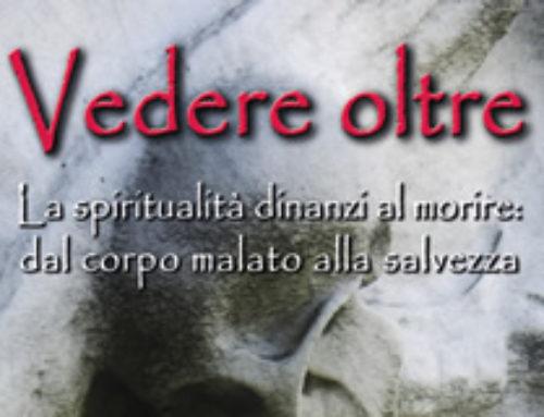 La spiritualità dinanzi al morire: dal corpo malato alla salvezza