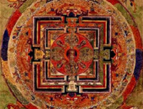 Il libro tibetano dei morti – Bardo Thodol