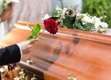 immaginare il proprio funerale