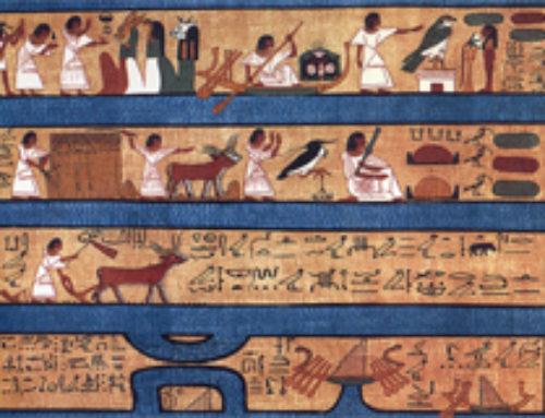 La vita dopo la morte, il culto dei defunti nell'antico Egitto