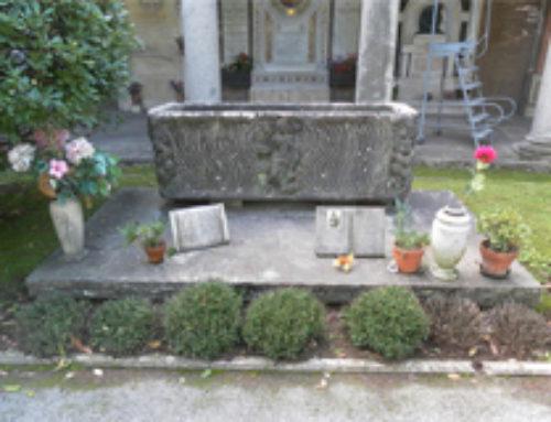 Tra storia e personaggi illustri una passeggiata al Cimitero del Verano