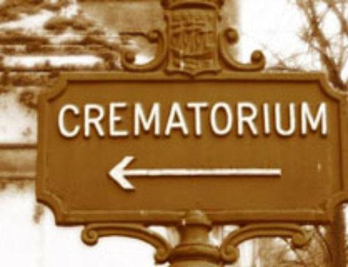 Come avviene il processo di cremazione