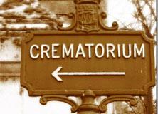 creamatorium