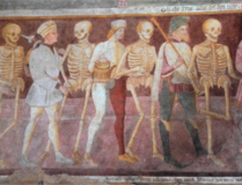 Filosofia e Morte per non aver paura di morire
