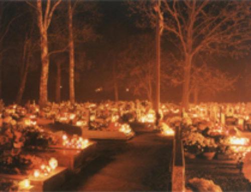 Halloween e i riti italiani per commemorare i defunti