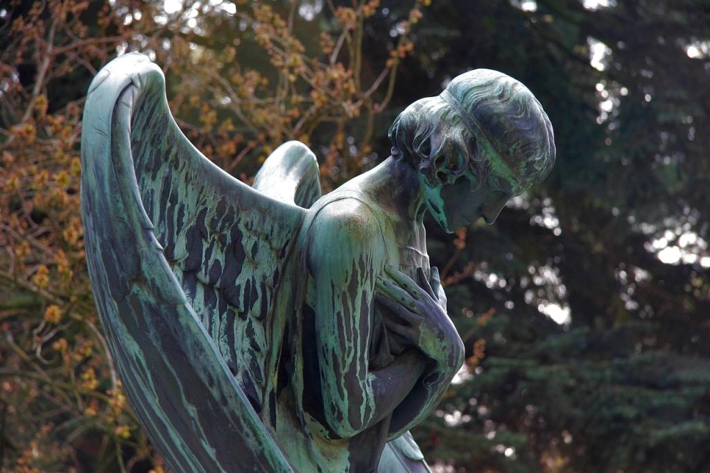 Il lutto e la perdita. Evento a Milano