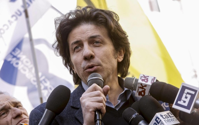 Eurispes: Eutanasia, oltre il 73% degli italiani a favore