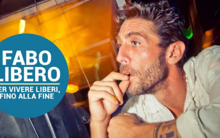 Dj Fabo: secondo anniversario dal suicidio assistito