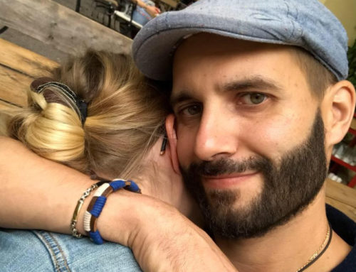 E' morto Andrea Bizzotto. Aveva commosso il mondo con la sua storia