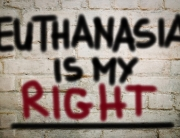 Euthanasia is my right concept