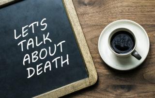 Death Cafe, quando parlare della morte è normale