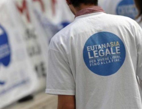Per essere liberi fino alla fine. Manifestazione pro eutanasia il 19 settembre a Roma