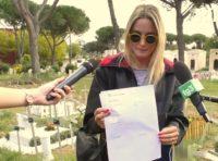 Cimitero dei feti a Roma: citati in giudizio gli enti coinvolti