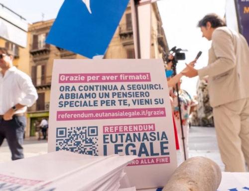 Referendum Eutanasia. Termina oggi la campagna di raccolta firme