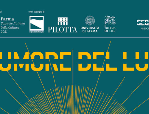 Torna Il Rumore del Lutto a Parma